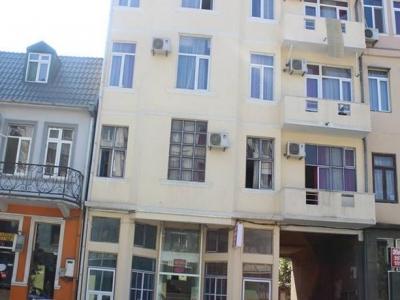 هتل لادا امیر – Hotel Lada Emir