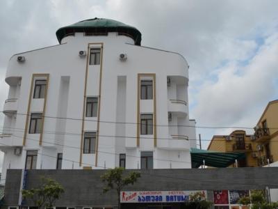 هتل باتومی – Hotel Batumi