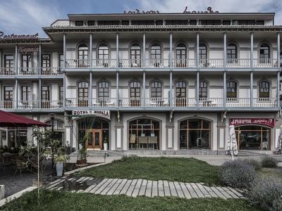 هتل کوپالا (تفلیس) kopala tskneti
